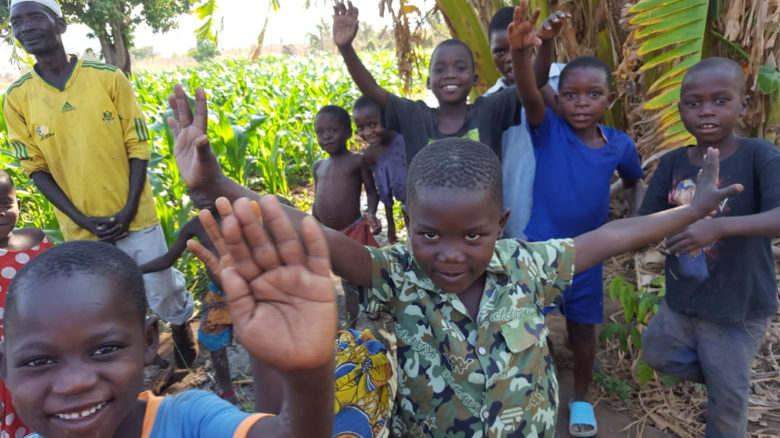 Malawi: aggiornamenti dal viaggio appena concluso!