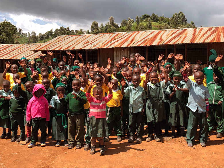 Kenya: L'importanza dell'istruzione e il sistema scolastico keniota