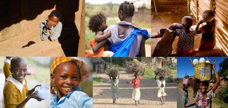 Child Sponsorship Kenya
