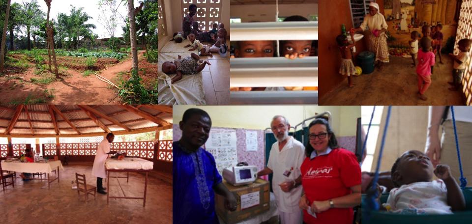 """Il """"gruppo Benin"""" è appena rientrato dal viaggio e ci aggiorna sui progetti"""