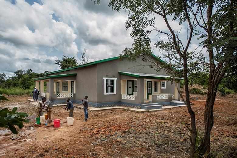 Congo: un altro passo avanti verso la luce