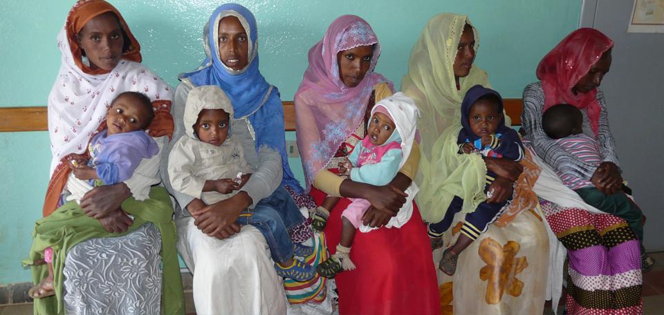 Eritrea: aggiornamento progetti 2° semestre 2017