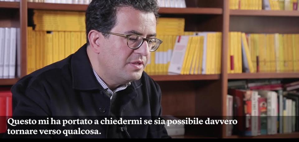 Il racconto dello scrittore libico vincitore del premio Pulitzer