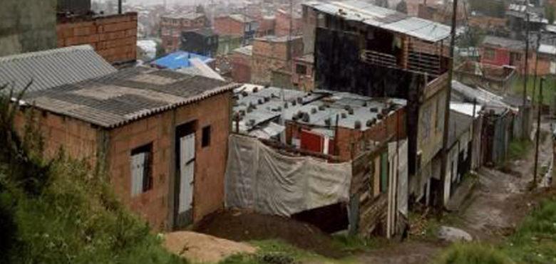 Colombia: aggiornamento progetti 2° semestre 2017