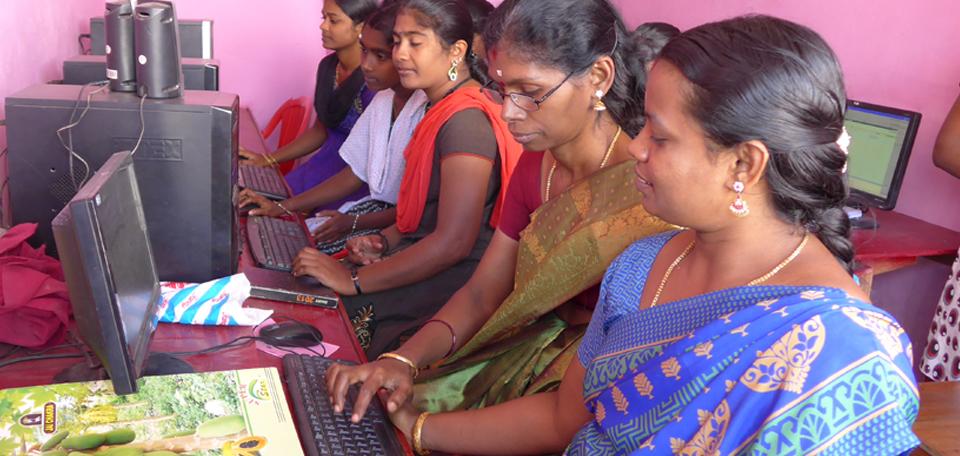 India: aggiornamento progetti 1° semestre 2017
